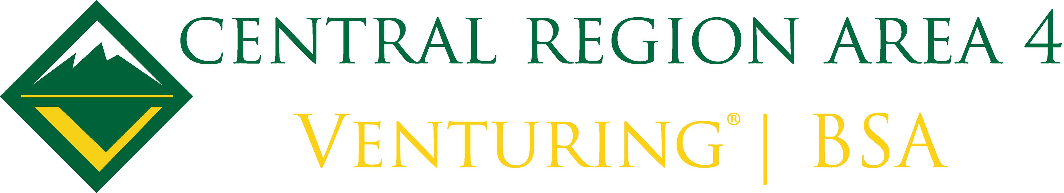Central Region Area 4 Venturing